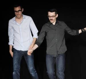 Interview du duo Alexandre Matthieu par Donald Potard