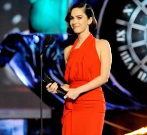 Megan Fox toujours sublime quand elle fait dans le rétro !