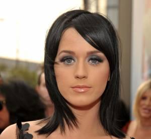 Katy Perry, le décolleté de trop !