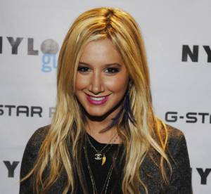 Ashley Tisdale, ultra sexy en minishort déchiré