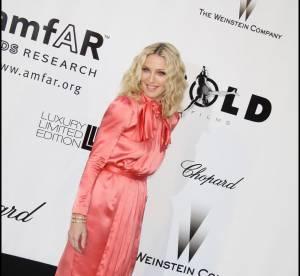 Madonna, nouvelle égérie Dolce and Gabbana