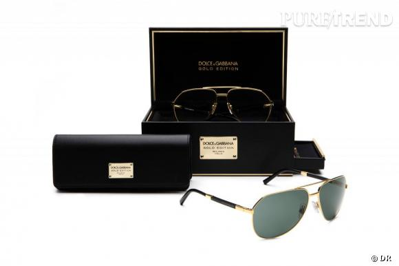 lunettes dolce and gabbana