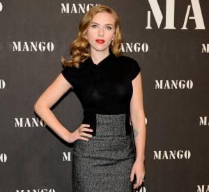 Scarlett Johansson envoûte Madrid