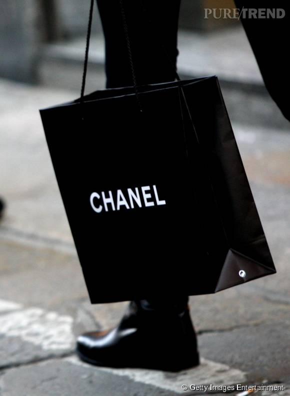 Le classement des meilleurs marques de luxe européennes