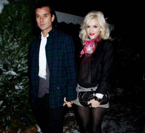 Gwen Stefani vire Anglaise chic