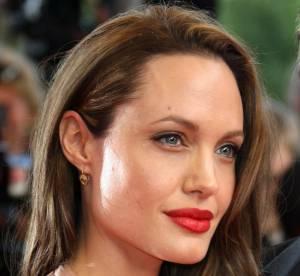 Angelina Jolie, Rihanna, Scarlett Johansson : Les plus belles bouches glamour
