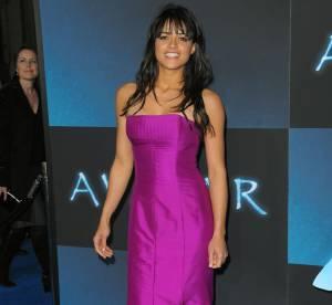 Michelle Rodriguez : oui, elle peut être féminine et sexy