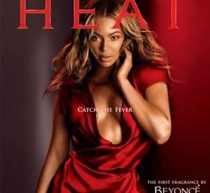 Heat, le nouveau parfum de Beyonce