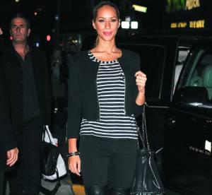 Kate Moss vs Leona Lewis : qui porte le mieux les cuissardes ?