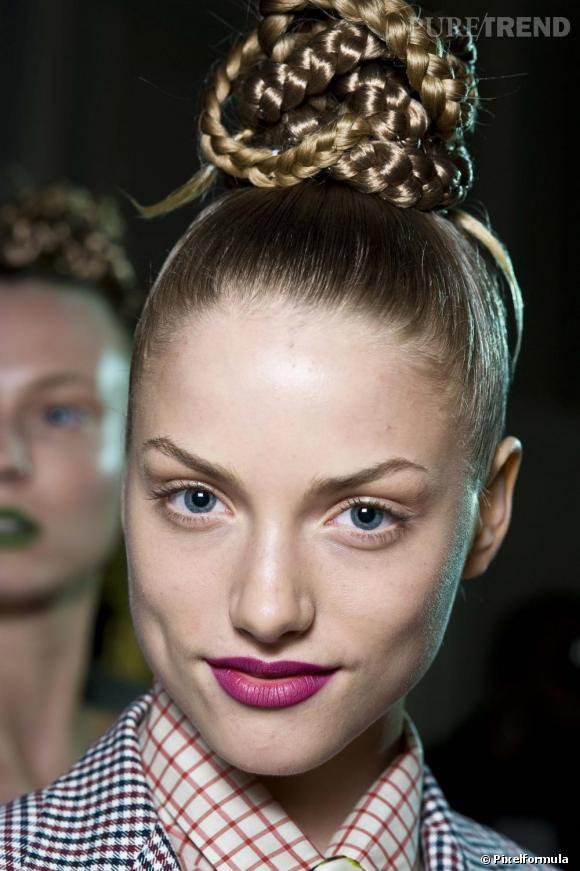 Dr Beauté : le fushia aux lèvres