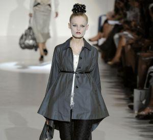 Défilé Marc Jacobs - Hanne Gaby Odiele - New York Printemps Eté 2010