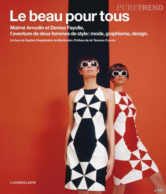 Le beau pour Tous, Sophie Chapdelaine, Editions L'iconoclaste