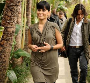 Le flop mode : Nelly Furtado en mini-robe informe