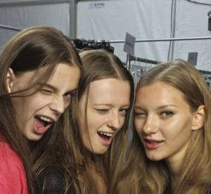 15 secrets de beauté de top models