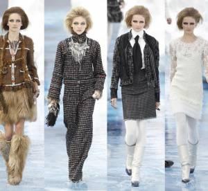 Fashion Week Paris : best of du mardi 9
