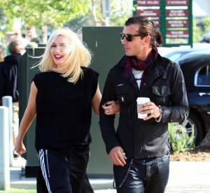 Gwen Stefani ou comment rendre le jogging stylé et sexy