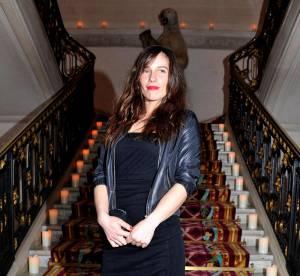 Zoé Félix : incarnation du glamour et du naturel
