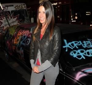 Alanis Morissette : un look sexy rock... A shopper !