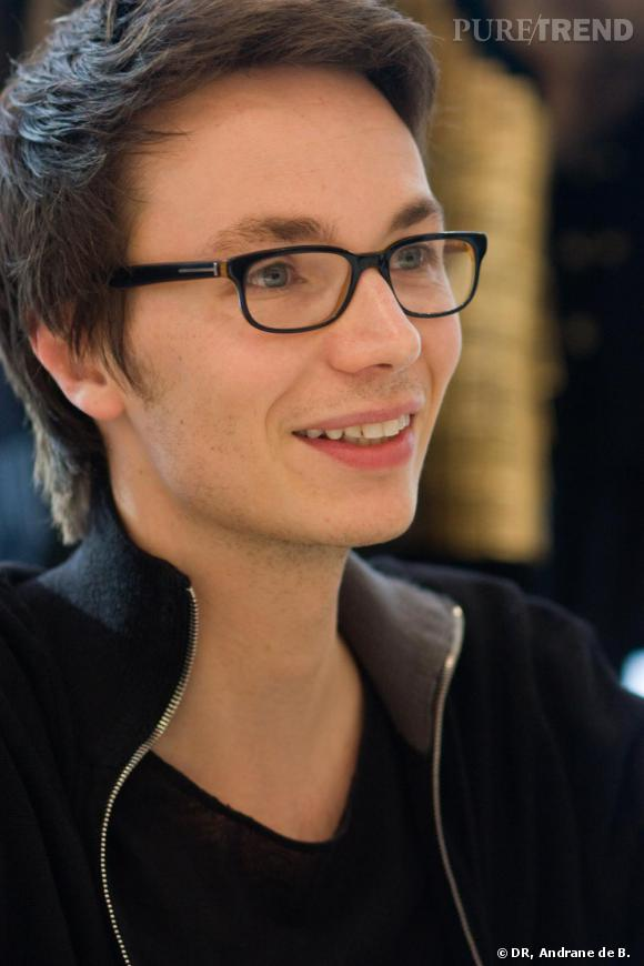 Maxime Simoëns
