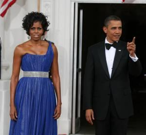Michelle Obama : plus belle que jamais
