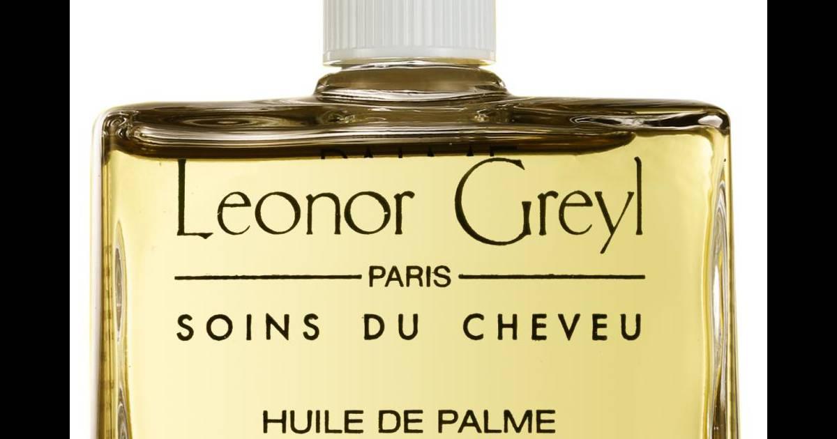 produit culte de la marque l 39 huile de palme de leonor greyl est notre meilleure alli e de l 39 t. Black Bedroom Furniture Sets. Home Design Ideas