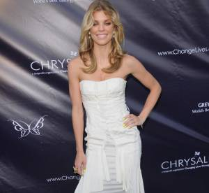 AnnaLynne McCord : encore un look too much