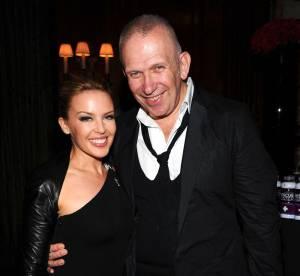 Jean-Paul Gaultier et Kylie Minogue présidents de la soirée de l'Amfar