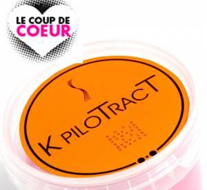 K.PiloTrac.T : des soins du cheveu fun et précieux