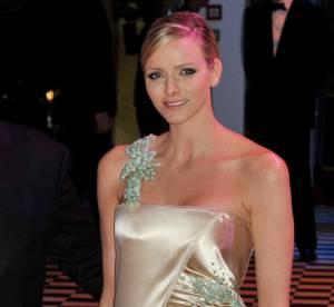 Charlene Wittstock : les plus beaux looks de la future princesse