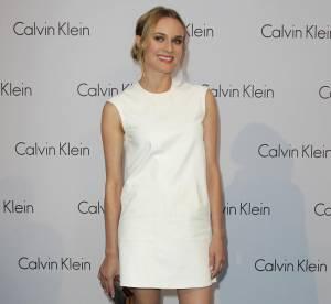 Diane Kruger, minimaliste et renversante !