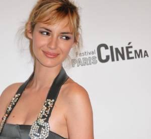 Le look du jour : Louise Bourgoin, un vrai bijou