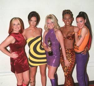 Geri Halliwell : l'évolution mode de Ginger Spice !