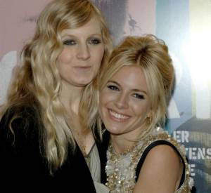 Sienna et Savannah Miller, créatrices de Twenty8Twelve