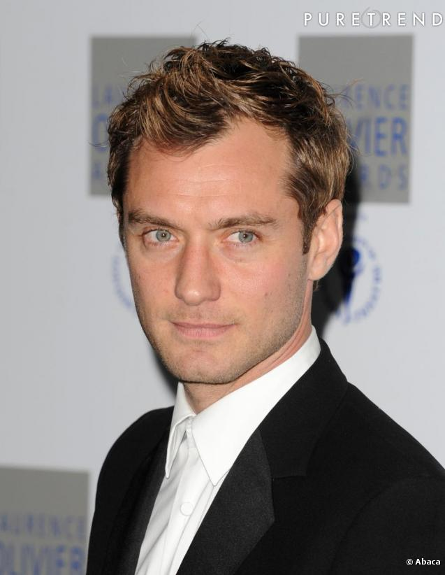 Jude Law - Beautiful HD Wallpapers