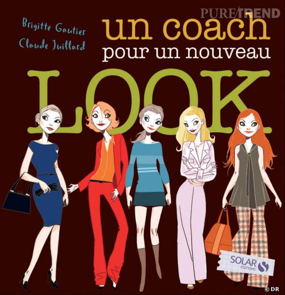 """Brigitte Gautier, Co-auteur de """" Un coach pour un nouveau look """" Ed.Solar    http://www.colorscopie.com"""