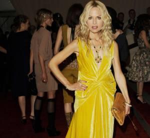 Rachel Zoe Vs Leighton Meester : qui porte le mieux le collier Van Cleef & Arpels ?