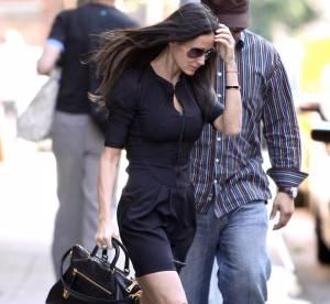 3 tenues, 1 journée : dans la vie de Demi Moore