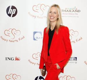 Karolina Kurkova : son look à 100, 200, 1000 €