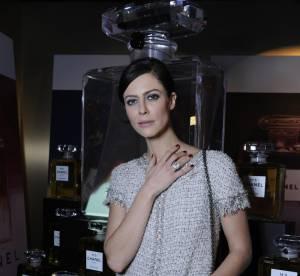 Une star, une parure : les bijoux Chanel d'Anna Mouglalis