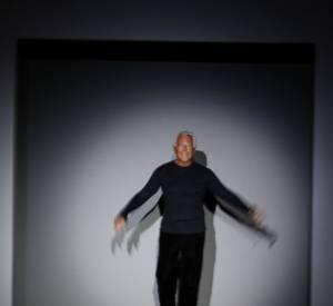 Défilé Giorgio Armani Fashion Show in MilanoGiorgio ArmaniMilan Automne-Hiver 2011