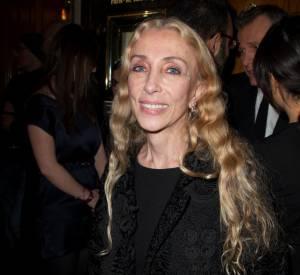 Franca Sozzani de Vogue Italie.