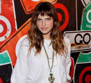 Lake Bell, new-yorkaise preppy... À shopper !