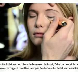 Make-up Rock, mode d'emploi