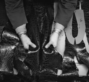 Fratelli Rossetti expose ses petites mains