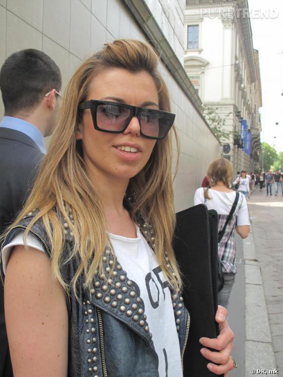 Les italiens ont-ils tous du style   Nom   Carla Profession   styliste Le 877b0282e1d5