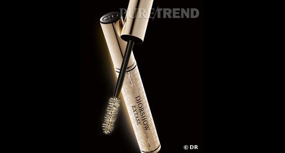 """""""Diorshow Extase"""", le nouveau mascara Dior."""