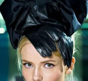 Les accessoires cheveux les plus insolites