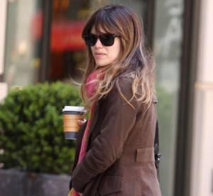 Rachel Bilson, le basique de saison... A shopper !