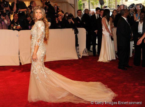 Fergie, veut-elle voler la vedette à Kate Middleton ?