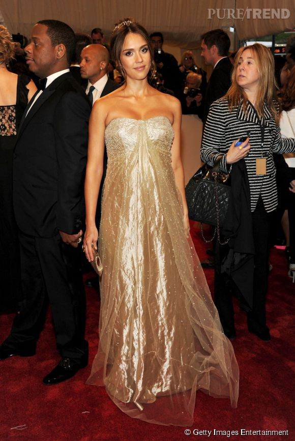Jessica Alba, sublime.